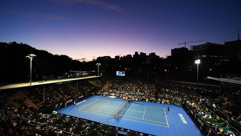 New Year, New Schedule for the ASB Classic